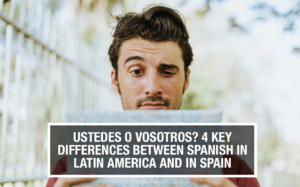 spanish versus latino, hispanic or latino, speak spanish, language meditation app, language app like duolingo, visit spanish speaking country, difference between latin america and spain