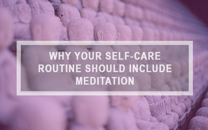 self-care, meditation, mindfulness