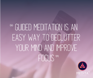 Need to improve your focus? Here are 3 ways meditation can help