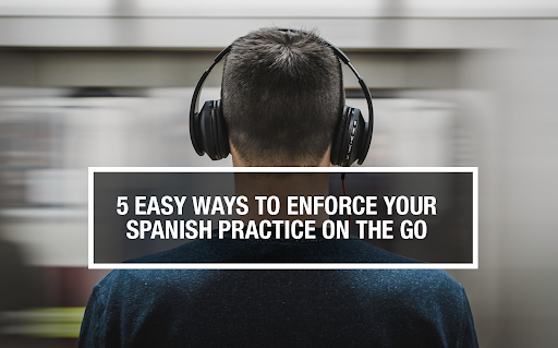 spanish practice, learning spanish online, apps to learn spanish, meditation and spanish