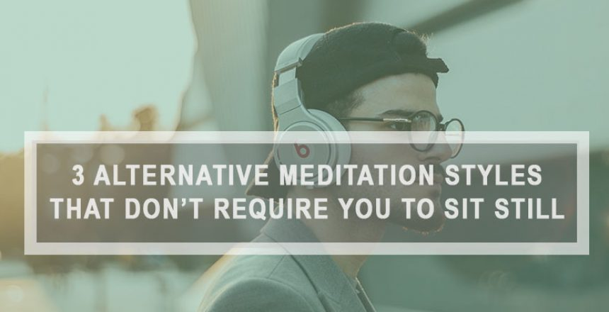 ALTERNATIVE MEDITATION STYLES, how to meditate, learn a language with meditation, meditation to learn spanish, mindful learning methods