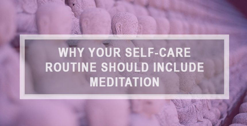 self-care, meditation, mindfulness